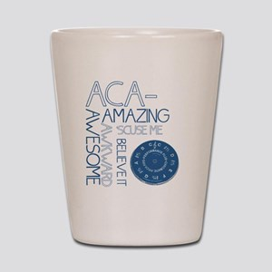 ACA-WHAT Shot Glass