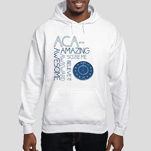 ACA-WHAT Hooded Sweatshirt