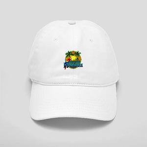 Hawaiian Sunset Baseball Cap
