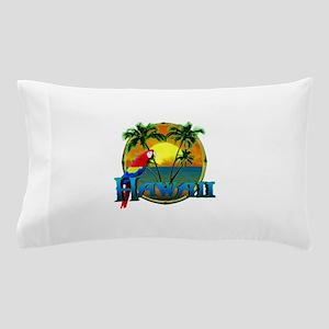 Hawaiian Sunset Pillow Case