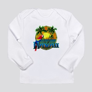 e30266a9 Hawaiian Sunset Baby T-Shirts - CafePress
