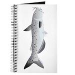Channel Catfish 2f Journal