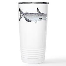 Channel Catfish 2c Travel Mug