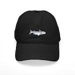 Channel Catfish 2c Baseball Hat