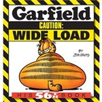Garfield- Caution Wide Load: His 56th Book