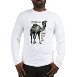 Do You Know What Day It Is Long Sleeve T-Shirt