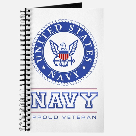 Navy - Proud Veteran Journal