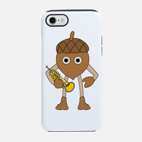 Trumpet Nut iPhone 7 Tough Case