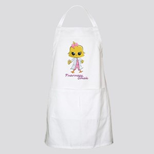 Pharmacy Chick Apron