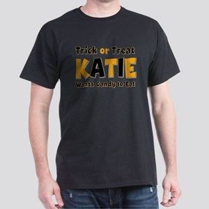 Katie Trick or Treat T-Shirt