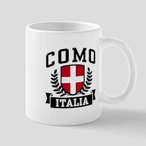 Como Italia Mug