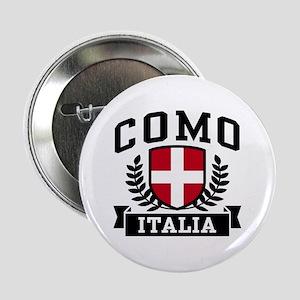"""Como Italia 2.25"""" Button"""