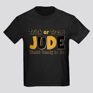 Jude Trick or Treat T-Shirt