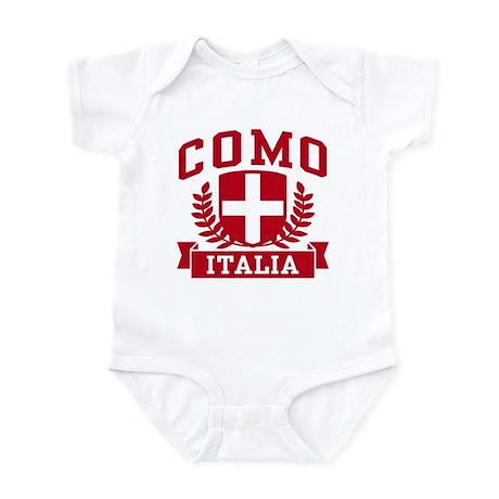 Como Italia Infant Bodysuit