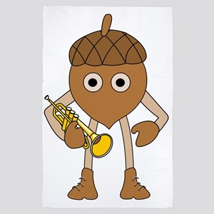 Trumpet Nut 4' x 6' Rug
