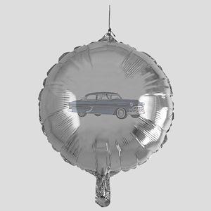 1953 car Mylar Balloon