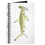 Great Hammerhead Shark f Journal