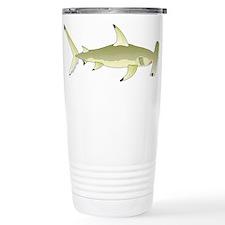 Great Hammerhead Shark c Travel Mug