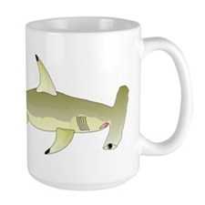 Great Hammerhead Shark c Mug