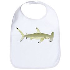 Great Hammerhead Shark c Bib