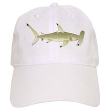 Great Hammerhead Shark c Baseball Cap