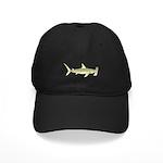Great Hammerhead Shark c Baseball Hat