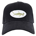 Great Hammerhead Shark c Baseball Hat