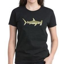 Great Hammerhead Shark c T-Shirt