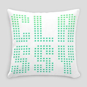 Classy! Everyday Pillow
