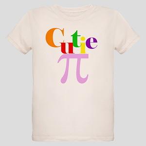 Cutie Pi, Math Kids T-Shirt