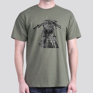 Classic Bonnie Dark T-Shirt