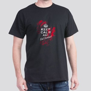 Run Zombies White T-Shirt