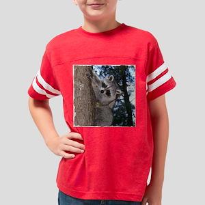 cp shirt pocket gaper Youth Football Shirt