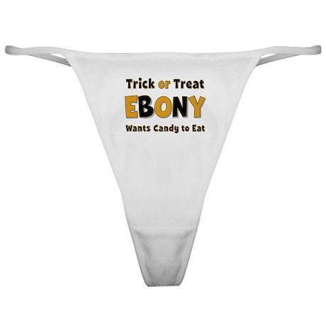 Ebony girls in panties pics