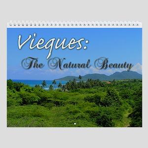 The Vieques Views Calendar