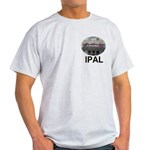 IPAL Gear Ash Grey T-Shirt