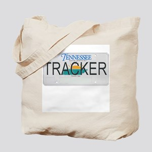 Tennessee Tracker Tote Bag