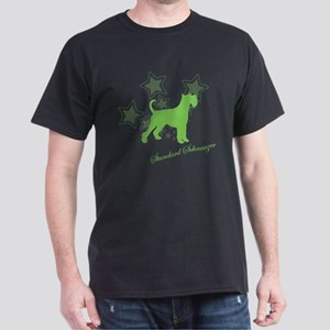 Standard Schnauzer Dark T-Shirt