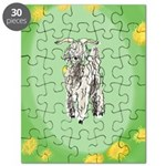 snacking Puzzle