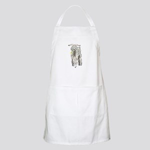 snacking Apron