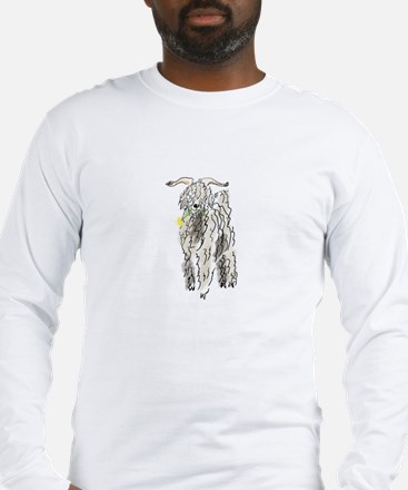 snacking Long Sleeve T-Shirt