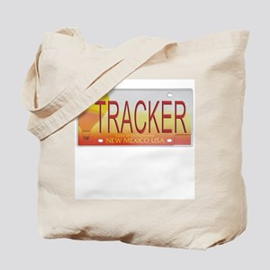 New Mexico Tracker Tote Bag