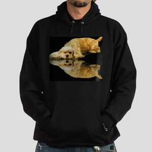 Cocker Reflection Hoodie