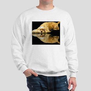 Cocker Reflection Sweatshirt