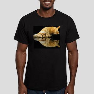Cocker Reflection T-Shirt