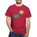 The Serendhippo T-Shirt (url on back)