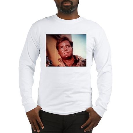 vic-color1 Long Sleeve T-Shirt