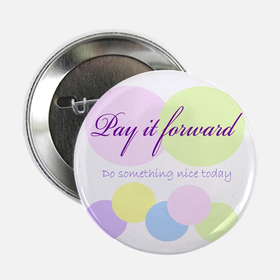 Pay it forward circles Button