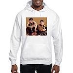 Hooded Sweatshirt - Caje and Littlejohn