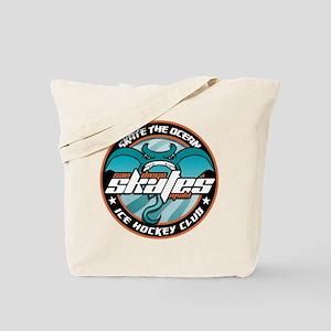 San Diego Skates Tote Bag